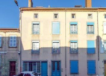 Thumbnail Property for sale in Le-Dorat, Haute-Vienne, France
