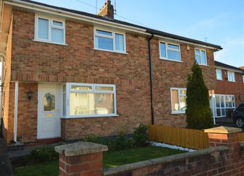 Thumbnail 3 bed semi-detached house for sale in Wheelwright Lane, Ash Green, Coventry