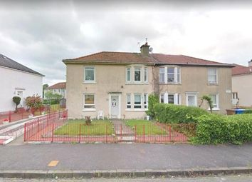 Thumbnail 2 bed flat to rent in Dunwan Place, Knightswood, Glasgow