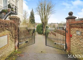 Thumbnail 4 bed property to rent in Westwood Hill, Sydenham