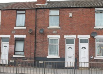 Thumbnail 2 bedroom terraced house for sale in Church Way, Doncaster