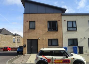 Thumbnail 3 bed detached house to rent in Bellfield Street, Dundee