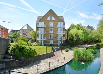 Thumbnail 4 bed flat for sale in Helier Court, Eleanor Close, London