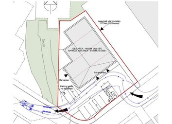 Thumbnail Light industrial to let in Waterfront Business Park, Fleet
