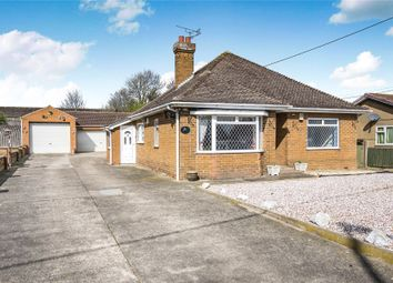 Thumbnail 3 bed bungalow for sale in Newark Road, Torksey Lock