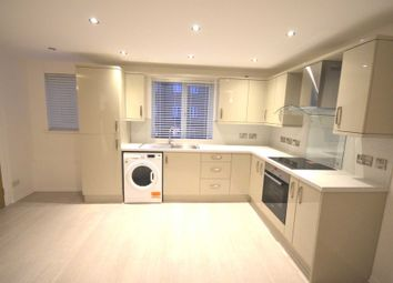 Thumbnail 2 bed flat to rent in Concorde Drive, London
