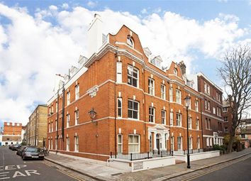 Thumbnail 3 bed flat to rent in Lordship Place, London