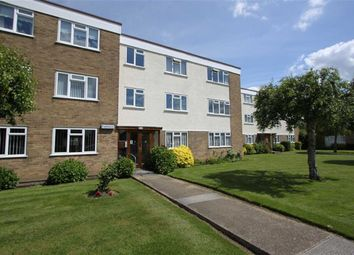 Thumbnail 2 bed flat to rent in Wyatts Drive, Thorpe Bay, Essex