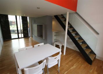 Thumbnail 2 bed property to rent in Laburnum Street, Salford