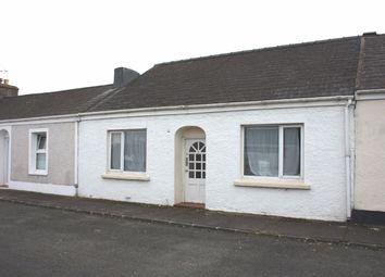 Thumbnail 2 bed terraced bungalow for sale in Milton Terrace, Pembroke Dock