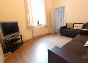 Thumbnail 6 bedroom terraced house to rent in Riversdale Terrace, Sunderland