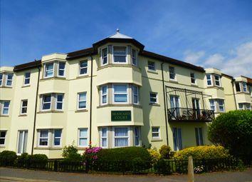 Thumbnail 2 bedroom flat for sale in West Street, Bognor Regis