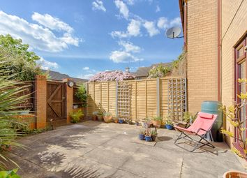 Thumbnail 1 bedroom end terrace house for sale in Cublands, Hertford