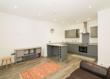 Thumbnail 1 bed flat to rent in The Gates, Knifesmithgate, Chesterfield