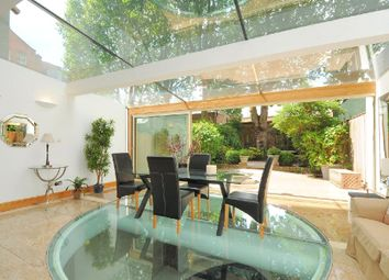 Thumbnail 7 bed property to rent in Cheyne Place, Chelsea, London