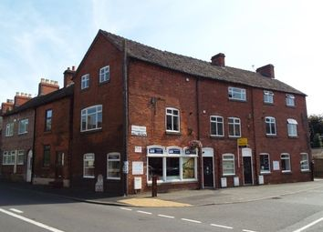 Thumbnail 3 bed flat to rent in High Street, Tean, Stoke-On-Trent