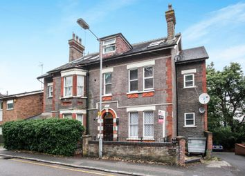 Thumbnail 1 bed flat for sale in Downs Road, Luton