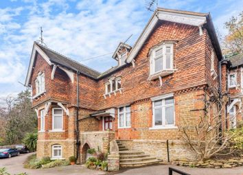 Thumbnail 1 bed flat for sale in Charterhouse Road, Godalming