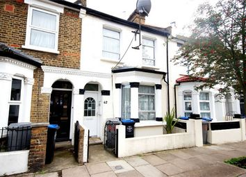 Thumbnail 3 bed terraced house for sale in Earlsmead Road, Kensal Green, London