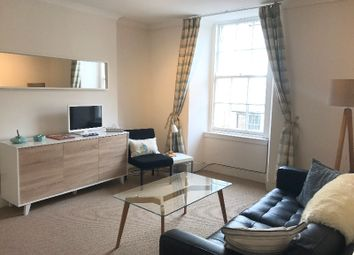 Thumbnail 2 bed flat to rent in Causewayside, Newington, Edinburgh