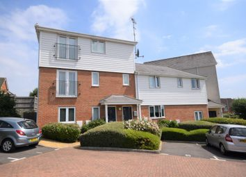Thumbnail 2 bed flat for sale in Forest Avenue, Ashford