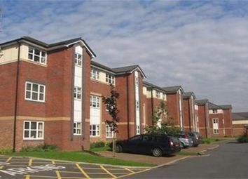 Thumbnail 2 bed flat to rent in Kingfisher Court, Beamont Drive, Ashton-On-Ribble