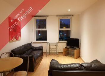 2 bed flat to rent in Wilbraham Road, Fallowfield, Manchester M14