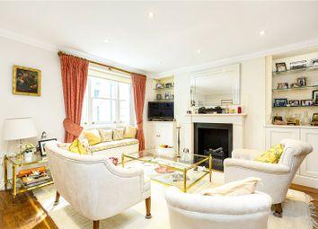 3 bed maisonette for sale in Cumberland Street, London SW1V