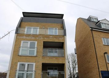 Thumbnail 2 bed flat to rent in 18 Paxton Place, Gispy Hill, London