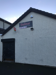 Thumbnail Restaurant/cafe for sale in Main Street, Holytown, Motherwell