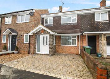 2 bed terraced house for sale in Cooks Vennel, Gadebridge, Hemel Hempstead, Hertfordshire HP1