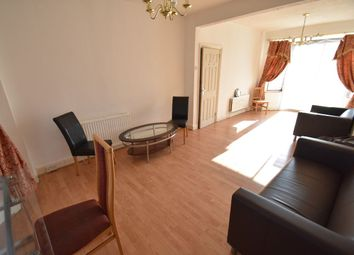 Thumbnail 3 bed semi-detached house to rent in Ascot Gardens, Southall