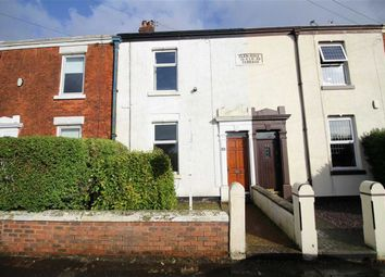 Thumbnail 2 bed terraced house for sale in Sharoe Green Lane, Fulwood, Preston