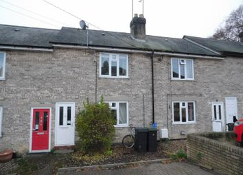 Thumbnail 2 bed terraced house for sale in Takers Lane, Stowmarket