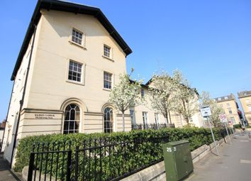 Thumbnail 1 bed flat for sale in Eldon Lodge, King's Road, Reading