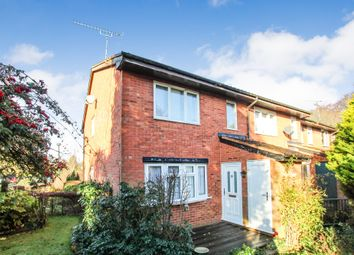 Thumbnail 1 bed flat to rent in Garnon Mead, Coopersale, Epping, Essex