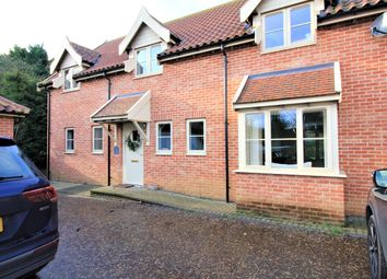 Thumbnail 5 bed detached house to rent in Norwich Road, Norwich