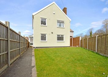 Thumbnail 4 bed detached house for sale in South Liberty Lane, Bedminster, Bristol