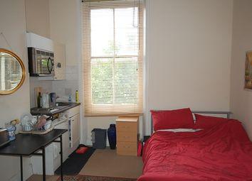 Thumbnail Studio to rent in Shirland Road, London