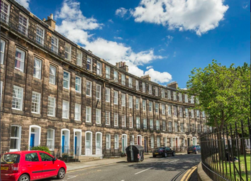 Thumbnail 3 bed flat to rent in Gardner's Crescent, Edinburgh