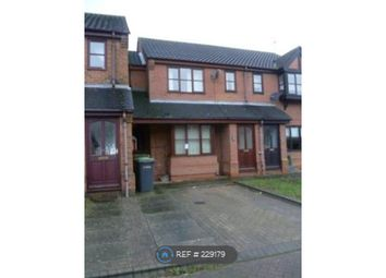 2 bed terraced to let in Badgers Close
