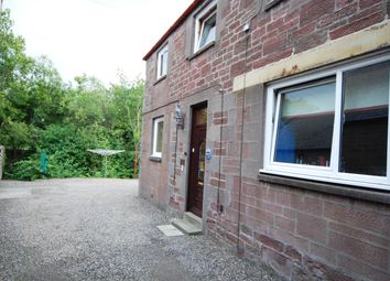 Thumbnail 3 bed flat for sale in Grayburn Flats, Grayburn Lane, Coupar Angus