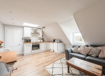 Steeles Road, London NW3. 2 bed flat