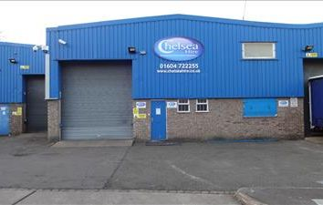 Thumbnail Light industrial to let in Unit 57, Bunting Road Industrial Estate, Bunting Road, Northampton