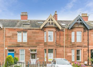 Thumbnail 3 bed flat for sale in Inveresk Road, Musselburgh