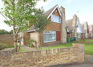 Thumbnail 3 bed detached house for sale in Griffin Way, Sunbury-On-Thames