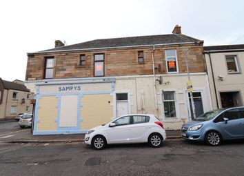 Thumbnail 1 bed flat for sale in 100 George Street, Ayr