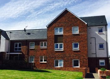 Thumbnail 2 bed flat to rent in Tweedie Lane, Currie