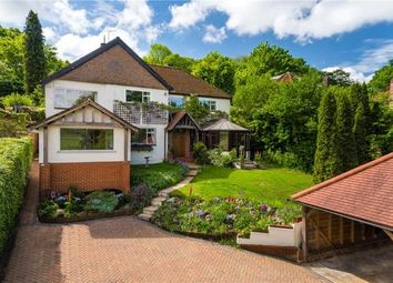 Thumbnail 5 bed detached house for sale in Holtspur Top Lane, Beaconsfield, Buckinghamshire