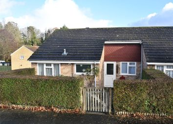 Thumbnail 2 bedroom bungalow for sale in Burney Bit, Pamber Heath, Tadley, Hampshire